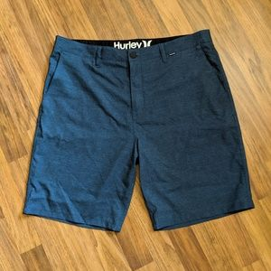 Hurley men's shorts size 34